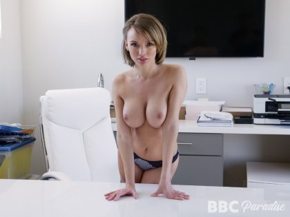 Pristine Edge - Permanent Position With Black Man | artporn 365 days video in hd 720p