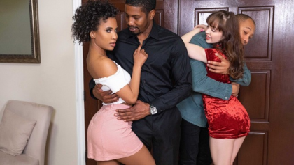 Demi Sutra - Sexy Neighborhood #Ebony | artporn 365 days video in hd 720p