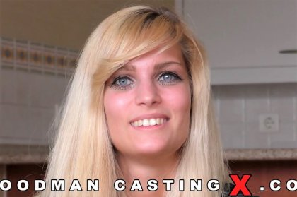 Candee Licious - Casting For Blue-Eyed Blonde Girl | artporn 365 days video in hd 720p