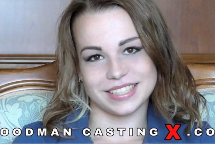 Rebeka Black - A Couple At Woodman's casting | artporn 365 days video in hd 720p