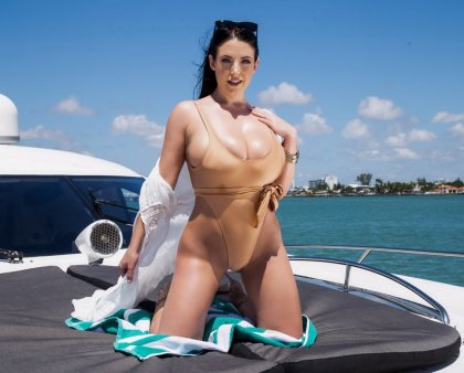 Sloan Harper, Angela White, Sofie Reyez – Entertainment On A Boat | artporn 365 days video in hd 720p
