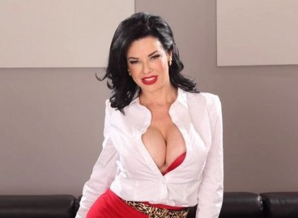 Veronica Avluv - Hot Double Anal with Veronica | artporn 365 days video in hd 720p
