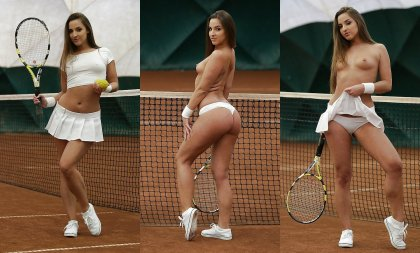 Amirah Adara - Fake Tennis #hardcore #bigass | artporn 365 days video in hd 720p
