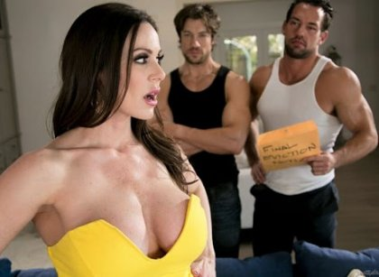 Kendra Lust - Threesome With a Beautiful Lady | artporn 365 days video in hd 720p