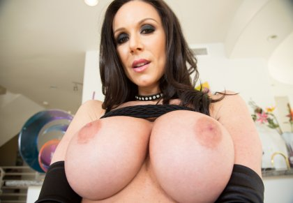 Kendra Lust - Amazing Milf Pov | artporn 365 days video in hd 720p