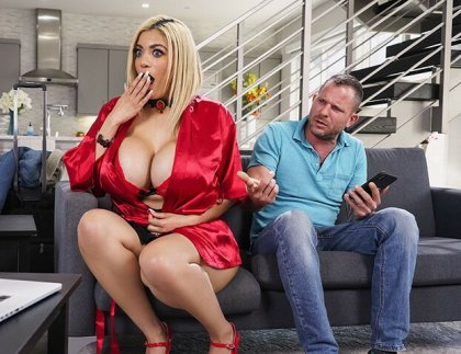 Amber Alena - Soo Big | artporn 365 days video in hd 720p
