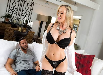 Brandi Love - Hard Fucking Perfect Milf | artporn 365 days video in hd 720p
