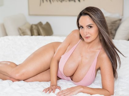 Ava Addams - Take Dominance Over Me | mp4 porn video on mobile phone