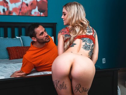 Kali Roses - Passionate Sex With Kylie | artporn 365 days video in hd 720p