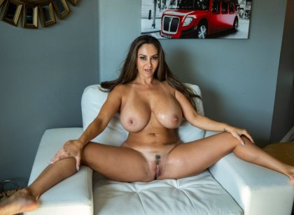 Ava Addams - Busty In The Sell | artporn 365 days video in hd 720p