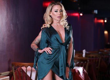 Isabelle Deltore - Delicious Affair | artporn 365 days video in hd 720p