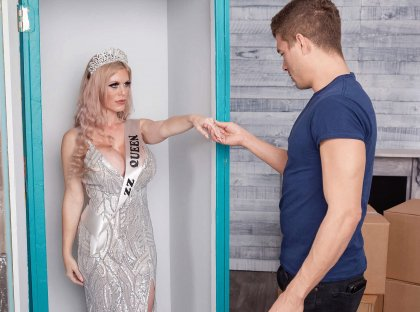 Casca Akashova - Prom Queen | artporn 365 days video in hd 720p