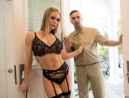 Nicole Aniston - Happy Wedding Anniversary, Honey | artporn 365 days video in hd 720p