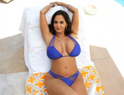 Ava Addams - Hi, Sweetie! | artporn 365 days video in hd 720p