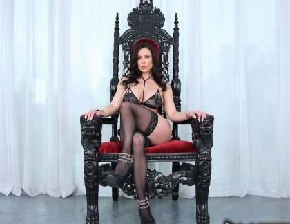 Kendra Lust - My First DP | artporn 365 days video in hd 720p