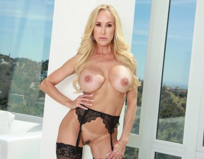 Brandi Love - All My Love | artporn 365 days video in hd 720p