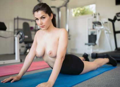 Valentina Nappi - Hard Work - Great Sex | mp4 porn video on mobile phone