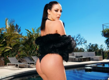 Angela White - Hardcore x Anal x Squirt | artporn 365 days video in hd 720p