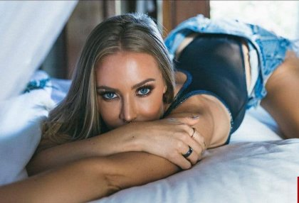 Nicole Aniston - Gentle Sex With Nicole | mp4 porn video on mobile phone